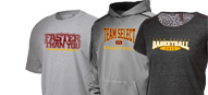 Team Select Apparel Store